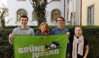GJ Ostbayern Vorstand 2017